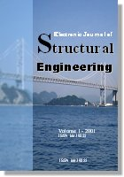 Electronic Journal of Structural Engineering - EJSE